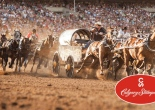 Calgary Stampede 2013 UK Edition by Nimble Communications